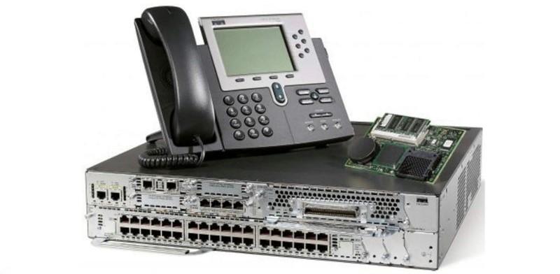 تعمیر تلفن و Call manager سیسکو