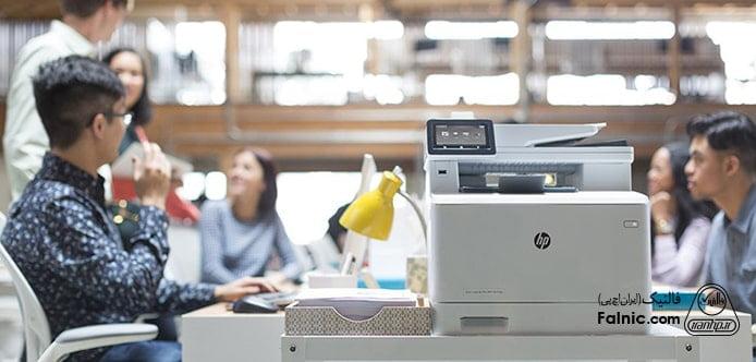 خرید چاپگر لیزری برای دفتر کار یا محیط اداری