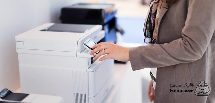 خرید پرینتر با سرعت چاپ بالا