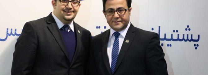 مصاحبه ای با مدیر فروش ایران اچ پی