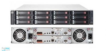 آشنایی با استوریجهای HPE MSA 1040/2040