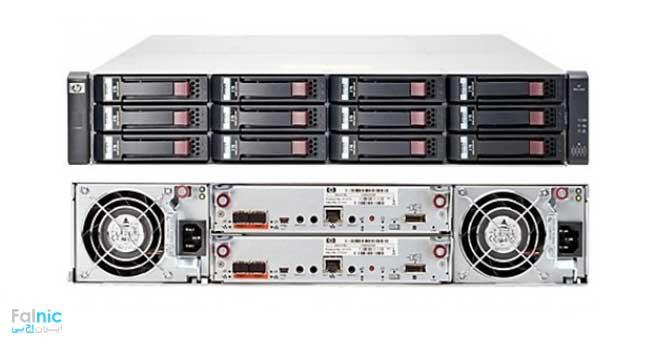 استوریج HPE MSA 1040/2040