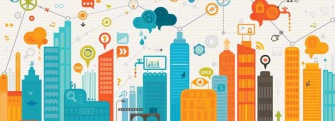 اینترنت اشیا یا IOT چیست؟