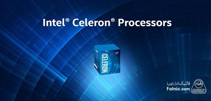 پردازنده Intel Celeron