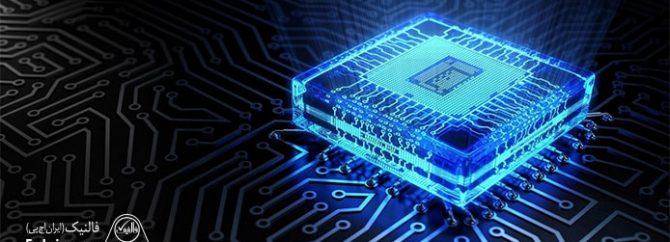 system on chip یا SOC سیستم روی چیپ به چه معناست؟
