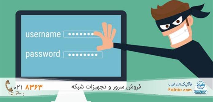 راهکارهای تامین امنیت سایت های وردپرسی