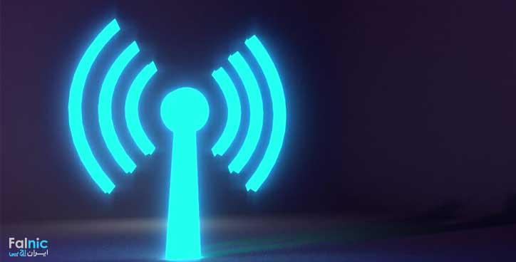 اتصال پرینتر به شبکه داخلی