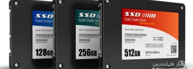حافظه SSD چیست؛ چه انواع و کاربردی دارد؟