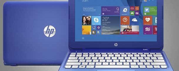 ویدیو/ معرفی لپ تاپ HP Stream