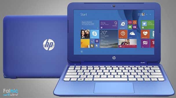 لپ تاپ HP Stream