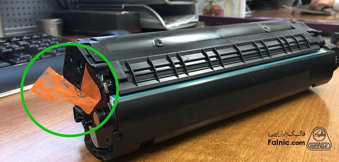 طریقه نصب چاپگر hp laserjet pro mfp m127fn