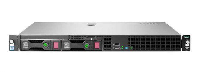 بررسی تخصصی سرور HPE ProLiant DL20 G9