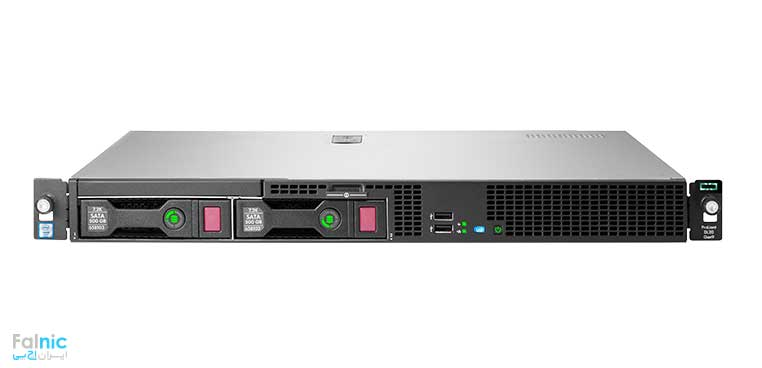 سرور HPE ProLiant DL20 G9