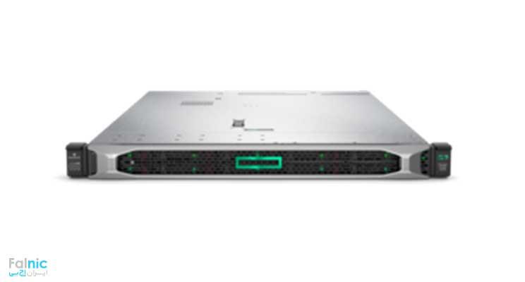 آشنایی با سرور جدید HPE ProLiant DL360 Gen10