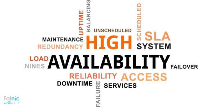 چگونه Availability را در شبکه محاسبه کنیم؟