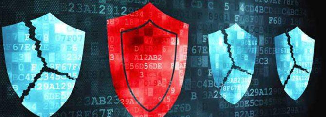 واژه نامه: امنیت شبکه