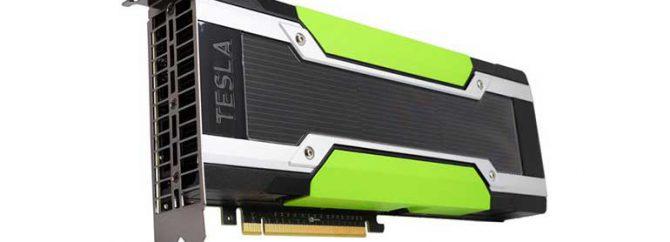 معرفی کارت گرافیک NVIDIA Tesla K80