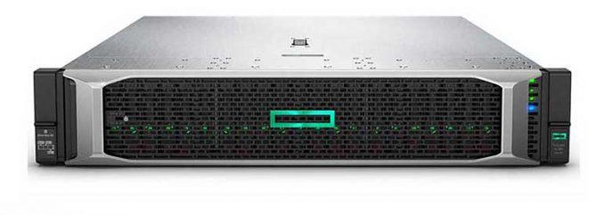 آشنایی با سرور جدید HPE ProLiant DL380 Gen10