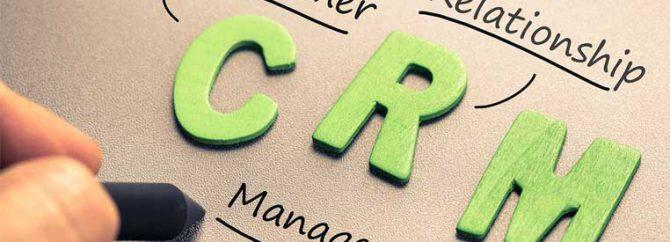 چگونه موجودیت ها را در CRM سفارشی سازی کنیم؟