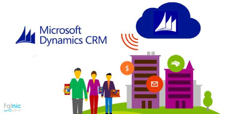 چگونه امضای ایمیل را در Dynamics CRM 2016 شخصی سازی کنیم؟