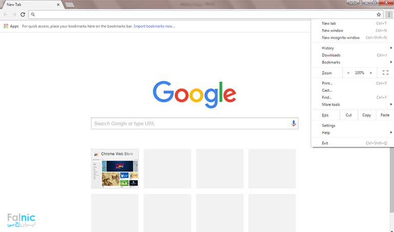 قابلیت Google Cloud Print