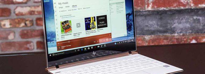جدیدترین نسخه لپ تاپ HP Spectre x۳۶۰۱۳ رونمایی شد
