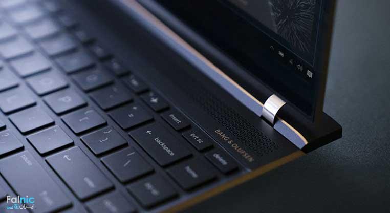 لپ تاپ HP Spectre x۳۶۰۱۳