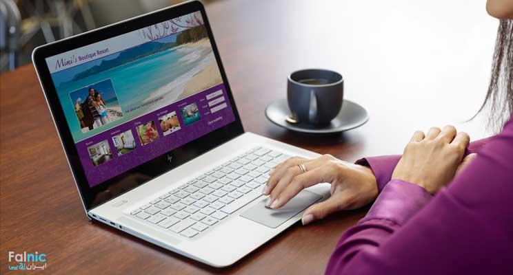 پشتیبانی نسل جدید لپتاپهای Envy 13 از پردازنده نسل هشتم اینتل