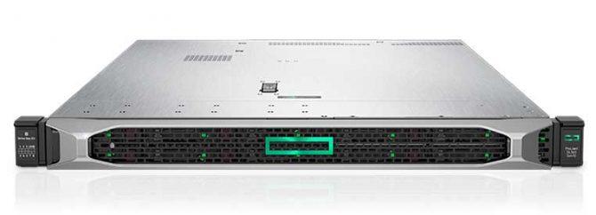 جدیدترینها در سرور HPE ProLiant DL360 G10