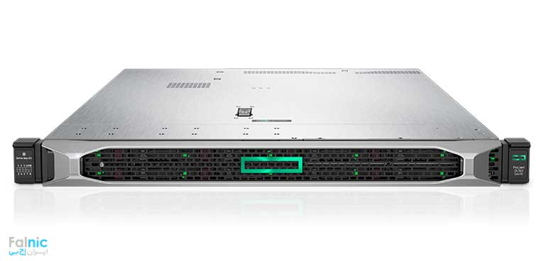 سرور جدید HPE ProLiant DL360 Gen10