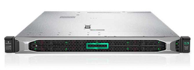 بررسی تخصصی سرور HPE ProLiant DL360 Gen10