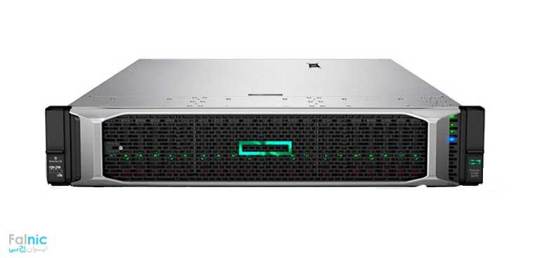 جدیدترینها در سرور HPE ProLiant DL560 G10