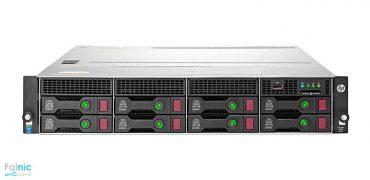 بررسی تخصصی سرور HPE ProLiant DL80 Gen9