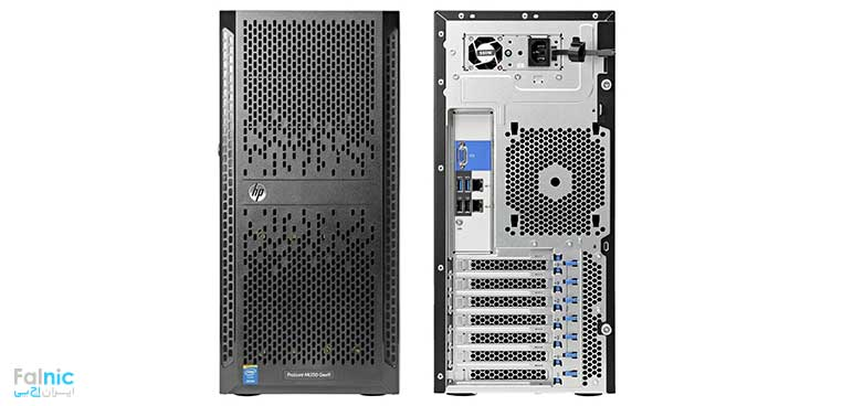 سرور HPE ProLiant ML150 Gen9