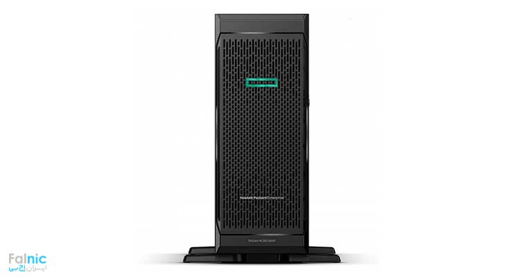 سرور HPE ProLiant ML350 Gen10