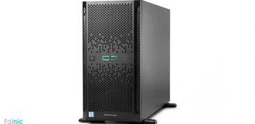 بررسی تخصصی سرور HPE ProLiant ML350 Gen9