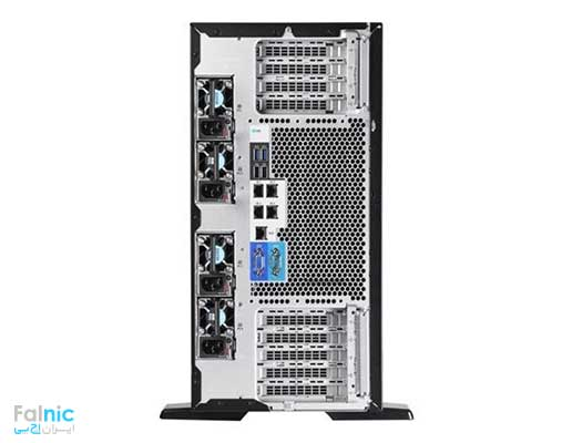 سرور HPE ProLiant ML350 Gen9