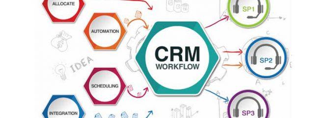 چگونه در Dynamics CRM گردش کارهای تکرار شونده ایجاد کنیم؟