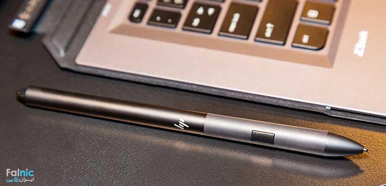 لپ تاپ اچ پی ZBook x2
