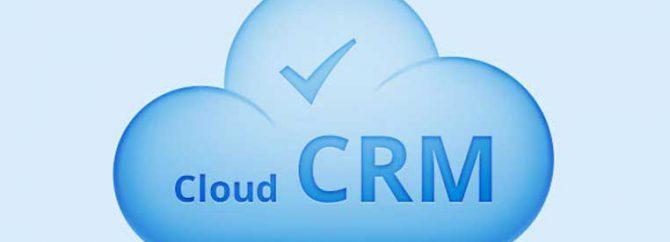 CRM مبتنی بر ابر چه ویژگیهایی دارد؟