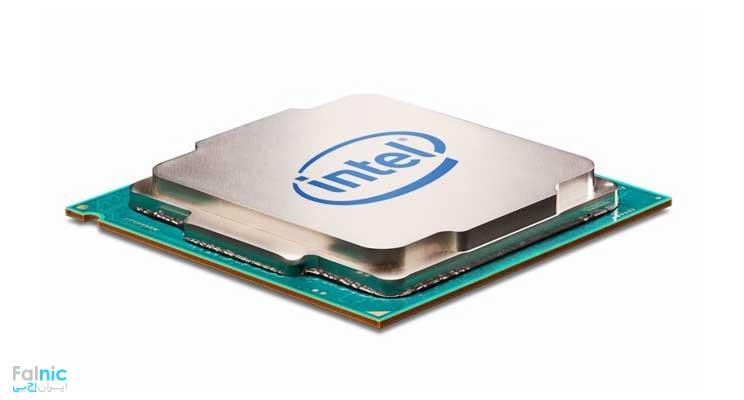 پردازنده های نسل هشتم