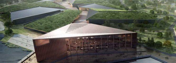 ساخت بزرگترین دیتاسنتر دنیا در قطب شمال