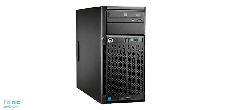 سرور HP ProLiant ML10 v2 Gen9