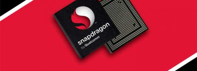 پردازنده اسپندراگون ۸۳۵ رونمایی شد
