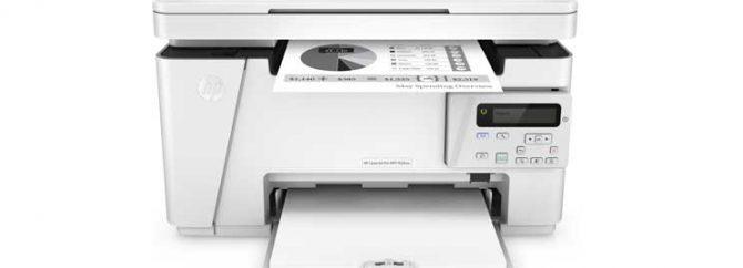 ویدیو/ جعبهگشایی و راهاندازی پرینتر HP Laserjet Pro MFP M26nw