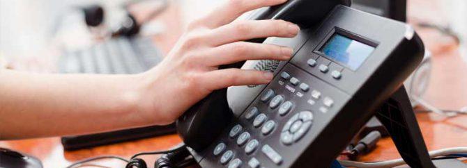 ماژول ارتباط با تلفن (VOIP) در CRM