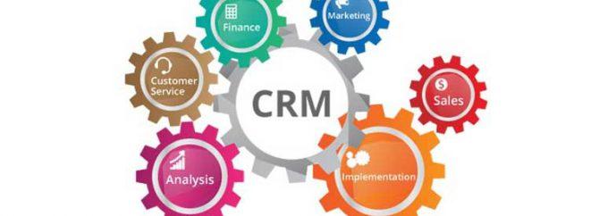گردش کار در CRM به چه معناست؟