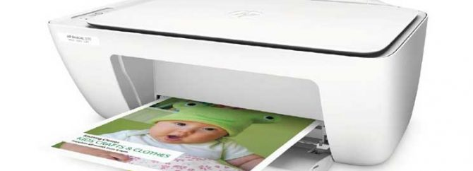 ویدیو/  جعبهگشایی پرینتر HP Deskjet 2130