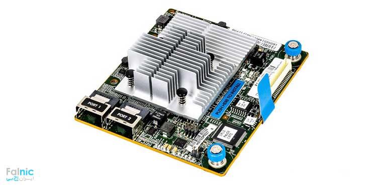 معرفی کنترلر جدید HPE Smart Array G10