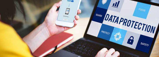 واژه نامه: حفاظت از داده یا Data Protection چیست؟
